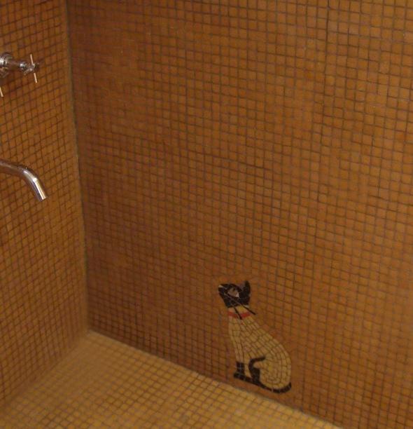baño venecitas